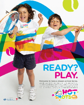 Hot-Shots-Ready to play